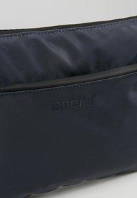 anello - Across body bag - navy - 7