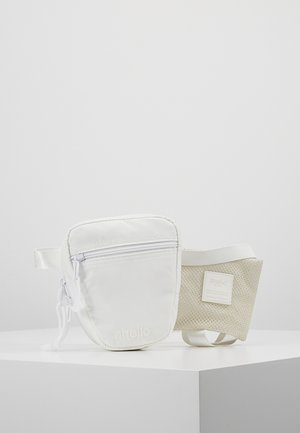Bum bag - white