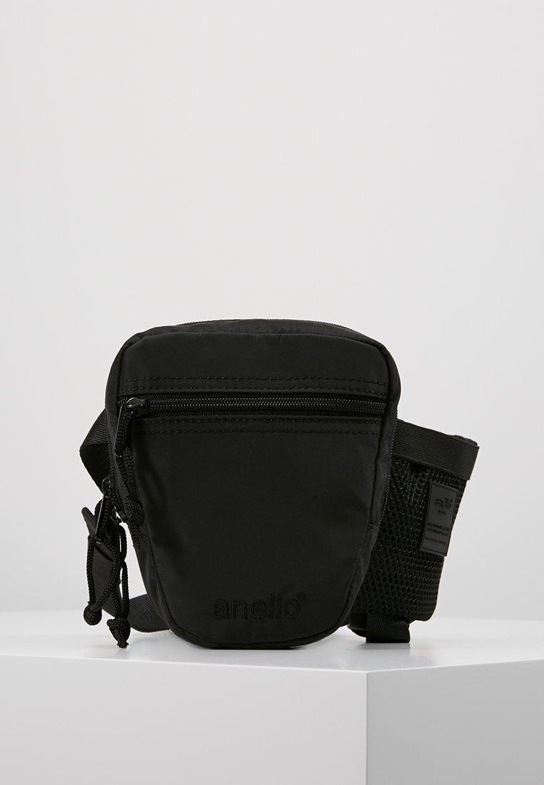 anello - Gürteltasche - black