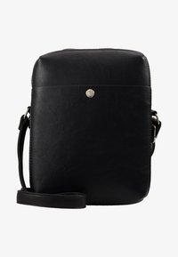 anello - CROSSBODY - Across body bag - black - 6