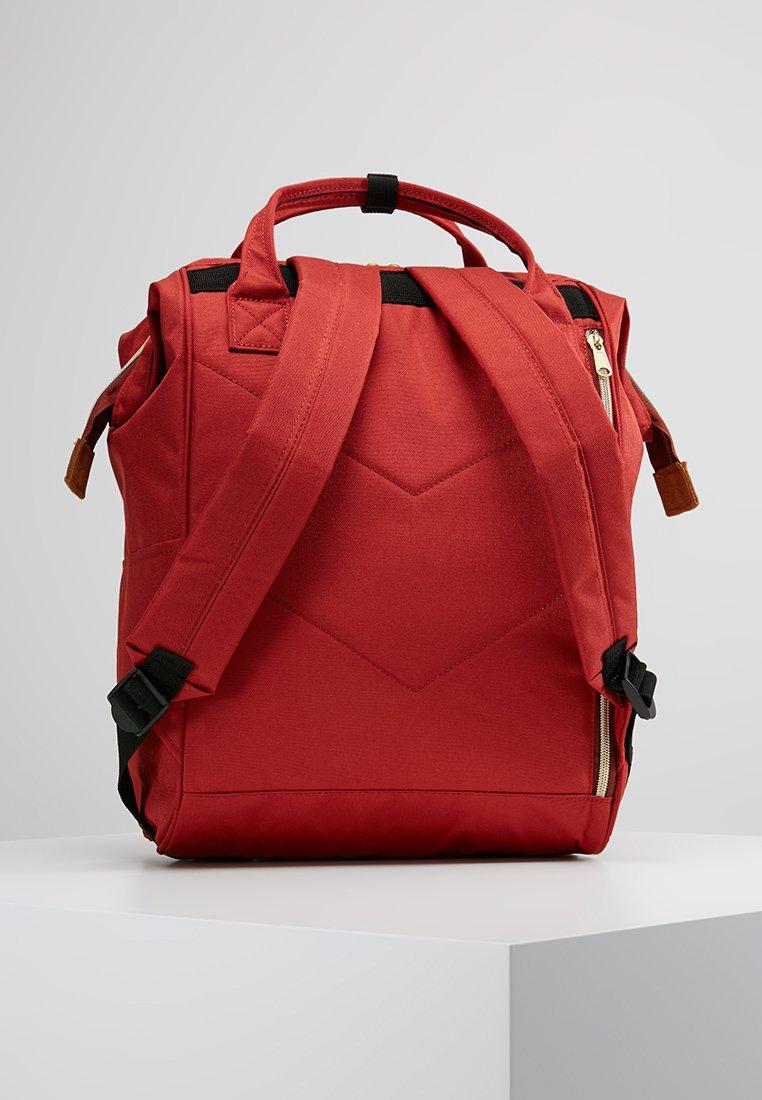 Anello Backpack Plain - Sac À Dos Orange Hx52qst