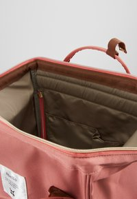 anello - BACKPACK PLAIN - Reppu - nude pink - 5