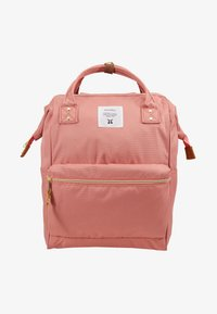 anello - BACKPACK PLAIN - Reppu - nude pink - 1