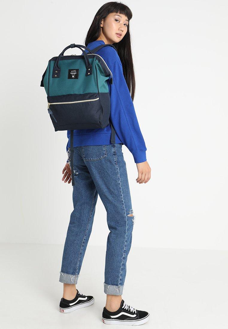 PlainSac À Backpack Dos Anello Blue navy 1FKJcl