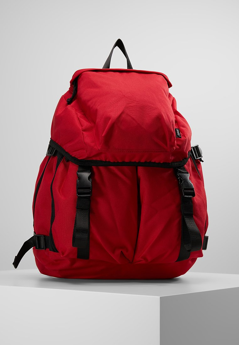 anello - DRAWSTRING BACKPACK - Rugzak - red