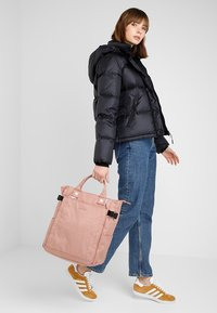 anello - 2 WAY BACKPACK - Reppu - nude pink - 7