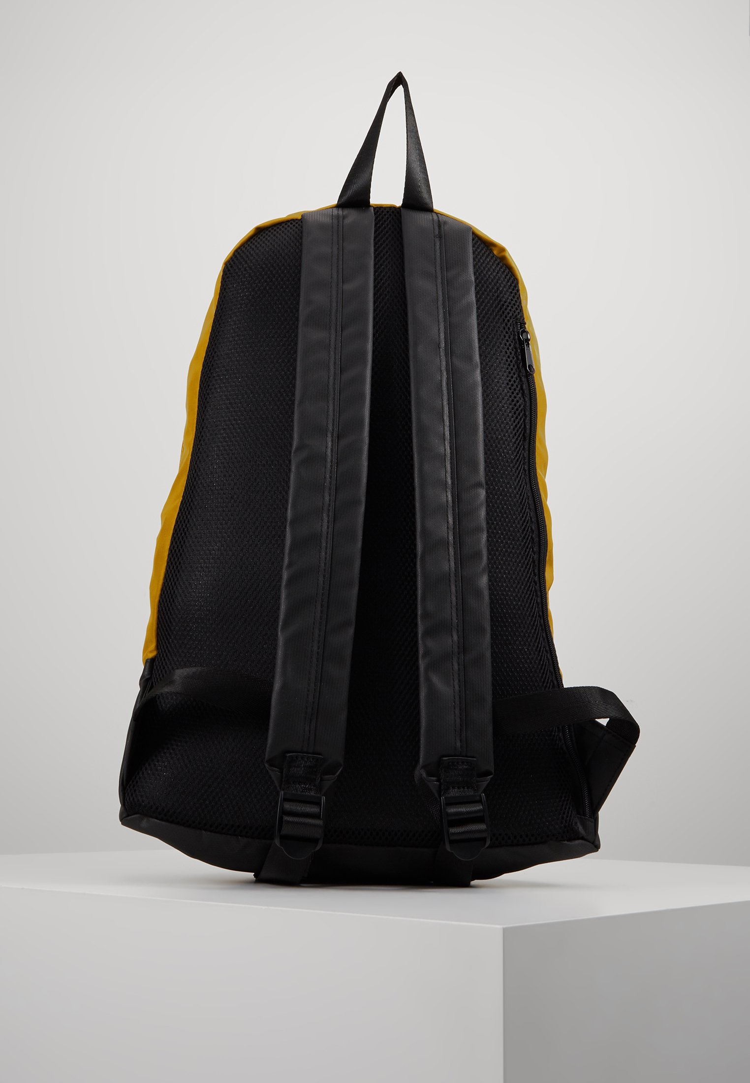 À Mustard Centre Zip BackpackSac Anello Dos O08Pnwk