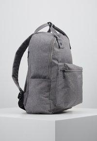 anello - TOTE TOMBSTONE - Reppu - grey - 3