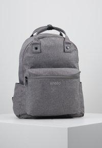 anello - TOTE TOMBSTONE - Reppu - grey - 0