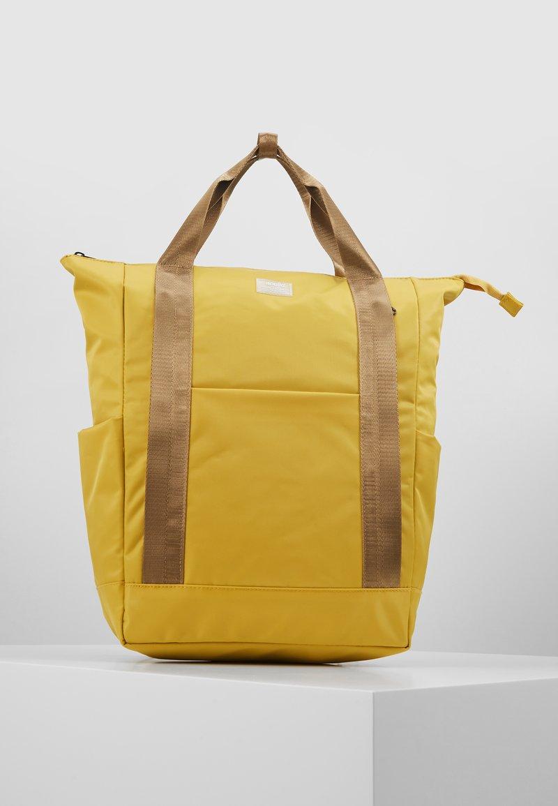 anello - Reppu - mustard