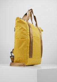 anello - Reppu - mustard - 3