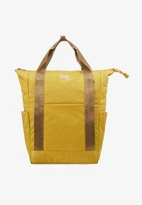 anello - Reppu - mustard - 6