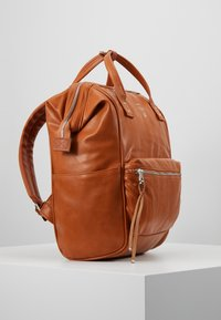 anello - VEGAN BACKPACK  - Reppu - camel - 3