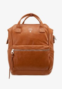 anello - VEGAN BACKPACK  - Reppu - camel - 7