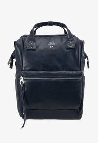 anello - VEGAN BACKPACK  - Rucksack - dark blue - 6