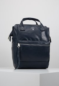 anello - VEGAN BACKPACK  - Rucksack - dark blue - 0