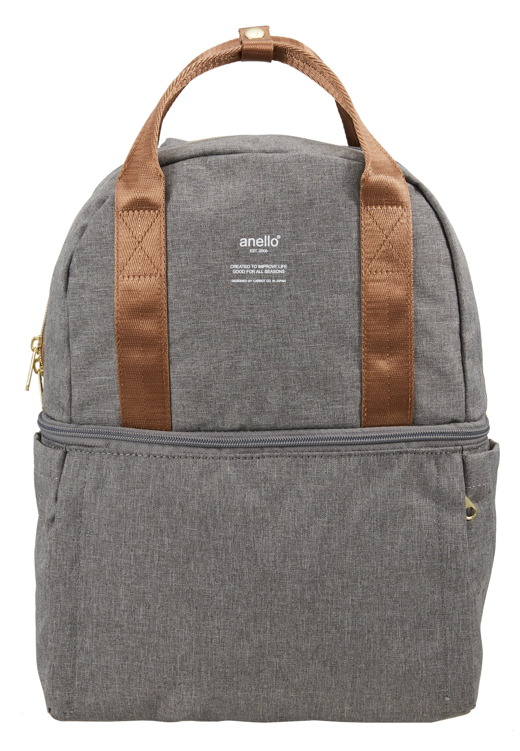 Anello Chubby Backpack - Rygsække Grey