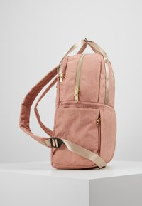 anello - CHUBBY BACKPACK - Reppu - nude/pink - 4