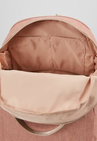 anello - CHUBBY BACKPACK - Reppu - nude/pink - 5