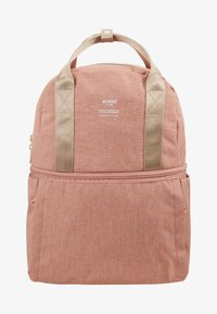 anello - CHUBBY BACKPACK - Reppu - nude/pink - 1
