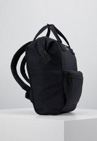 anello - MELANGE TOTE - Rucksack - black - 4