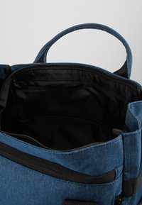 anello - OPEN TOTE BACKPACK - Rucksack - navy - 5