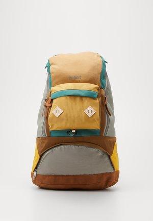 NOSTALGIC BACKPACK - Batoh - multi-coloured