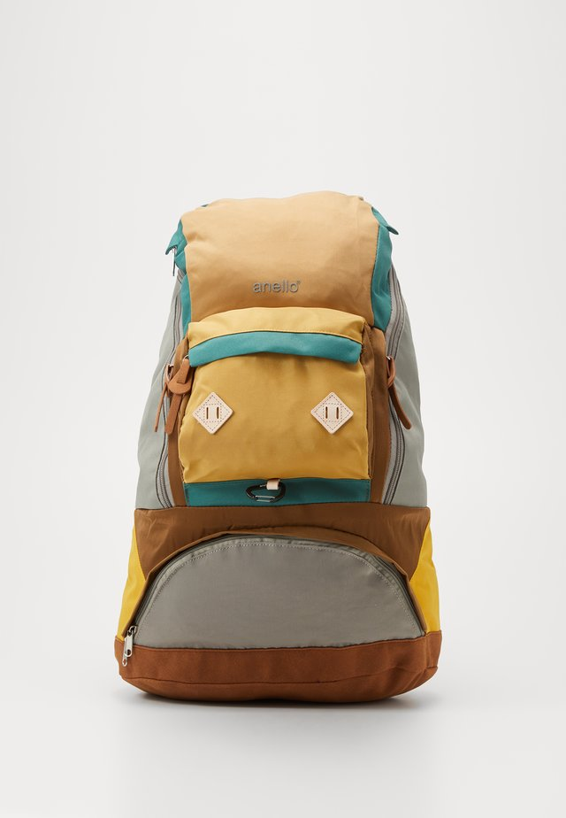 NOSTALGIC BACKPACK - Tagesrucksack - multi-coloured