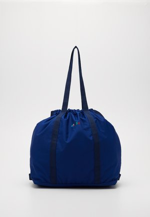 STROLL LIGHTWEIGHT TOTE  - Tagesrucksack - navy