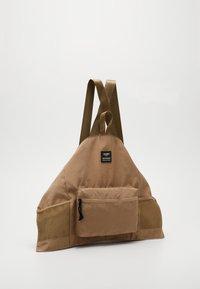 anello - RUCK VEST BAG - Batoh - beige - 3