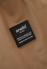 anello - RUCK VEST BAG - Batoh - beige - 2