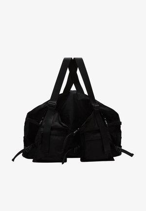RUCK VEST BAG - Zaino - black