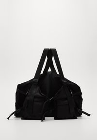 anello - RUCK VEST BAG - Reppu - black - 0