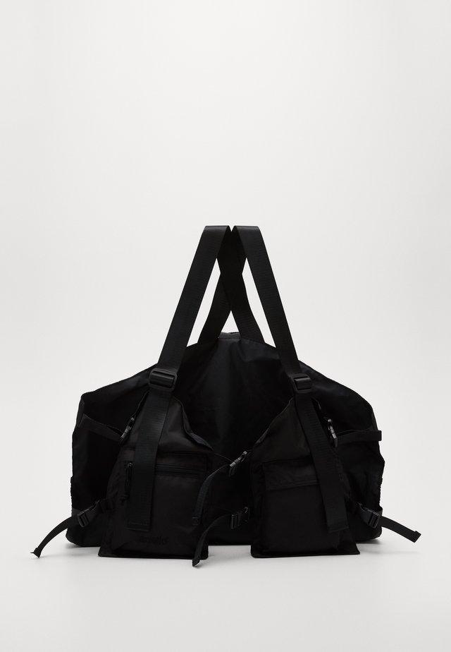 RUCK VEST BAG - Rygsække - black