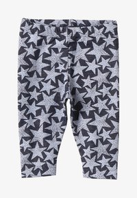 Antebies - LEGGING - Pantalones - denim - 2