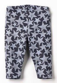 Antebies - LEGGING - Pantalones - denim - 1