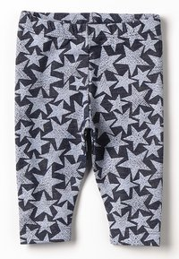 Antebies - LEGGING - Pantalones - denim - 0