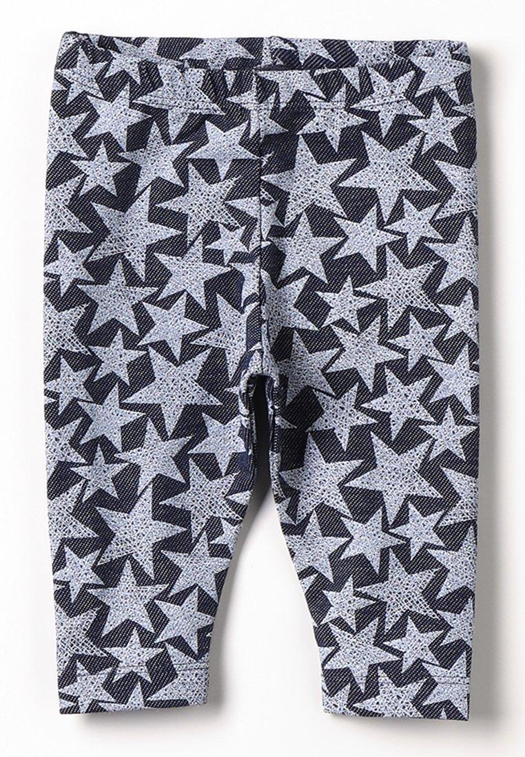 Antebies - LEGGING - Pantalones - denim