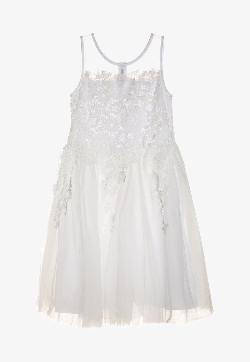 Angel & Rocket - BODY DRESS - Cocktail dress / Party dress - white