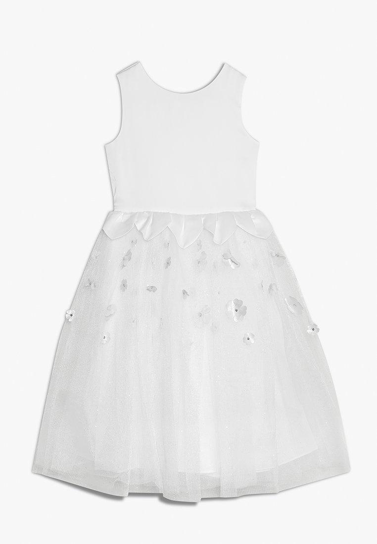 Angel & Rocket - FLORAL SCATTERED DRESS - Vestito elegante - silver grey