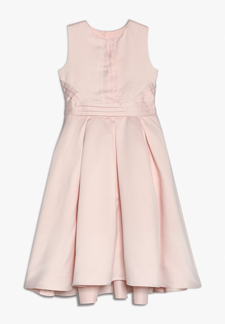Angel & Rocket - BOW BACK DRESS - Juhlamekko - pink