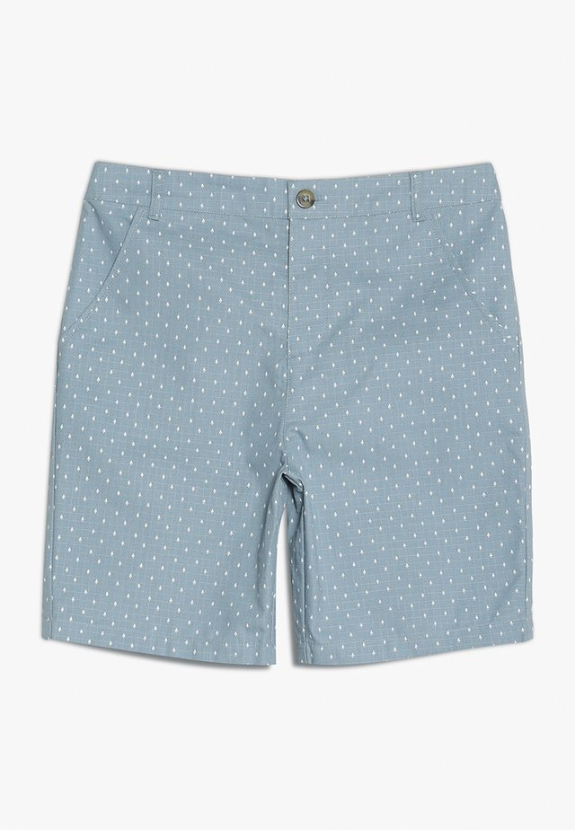 ROCCO POLKA DOT - Shorts - grey