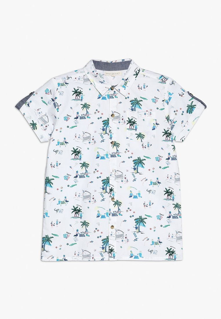 Angel & Rocket - GRAPHIC - Camisa - multicolor