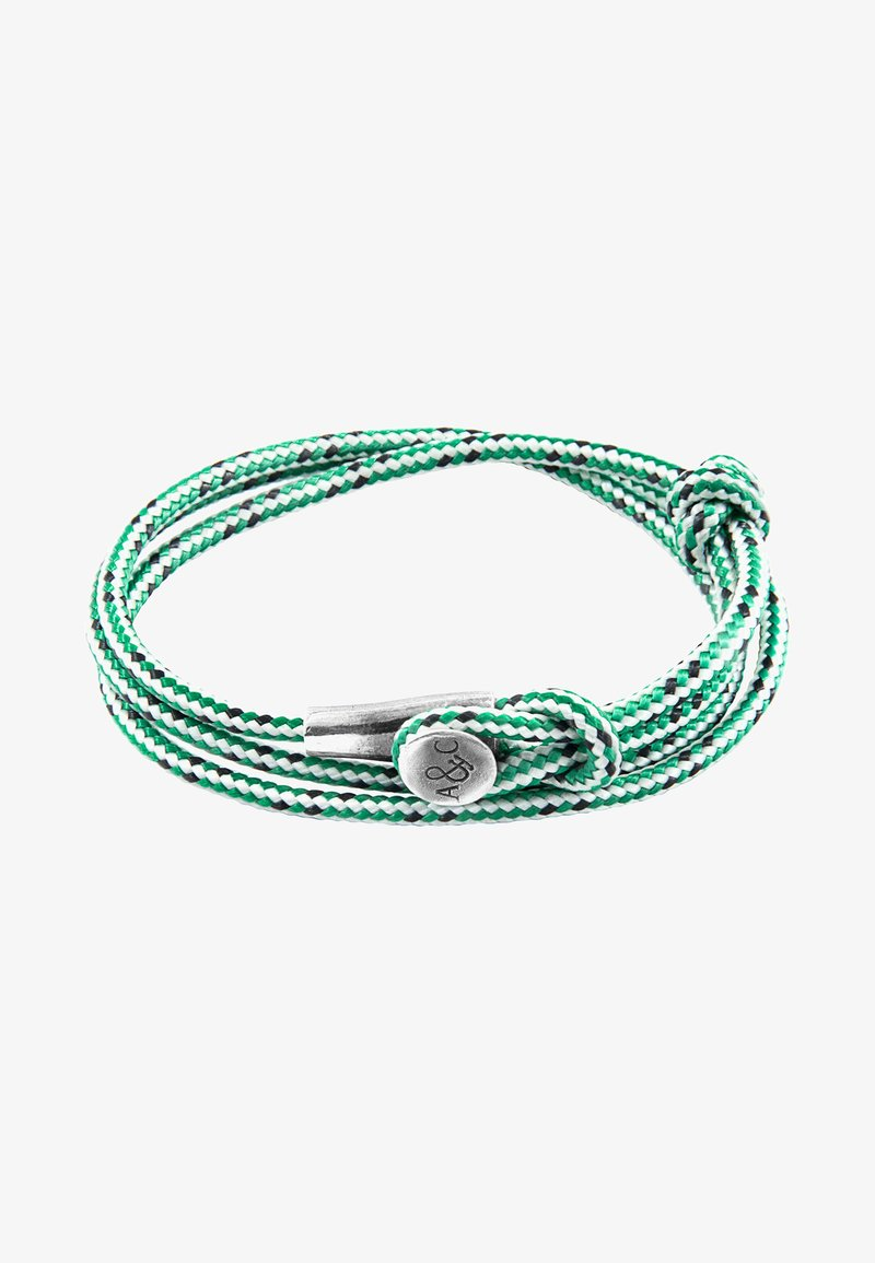 Anchor & Crew - Bracelet - green