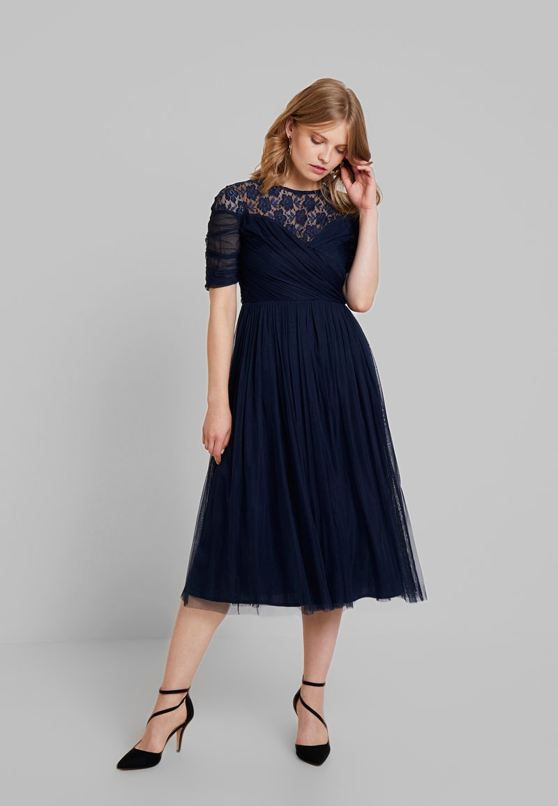 Anaya with love - Cocktail dress / Party dress - navy