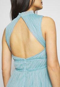 Anaya with love - SLEEVELESS TIERED DRESS - Společenské šaty - cornflower blue - 4