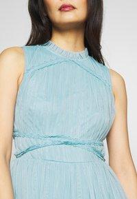 Anaya with love - SLEEVELESS TIERED DRESS - Společenské šaty - cornflower blue - 7