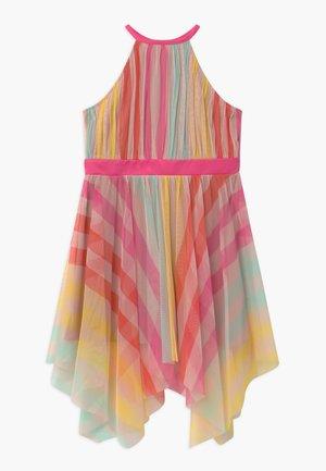 Sukienka koktajlowa - multicoloured