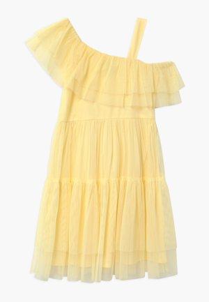 Vestido de cóctel - lemon