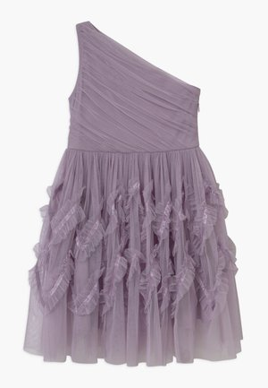 Cocktail dress / Party dress - dusty lilac
